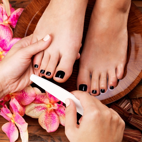 Pedicure Packages